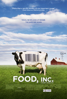 Food, Inc. - The Movie You'll Never Look at Dinner the Same