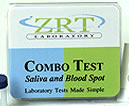 COMBO Hormone Test: Click for Details