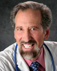 Dr. Richard Shames, Thyroid Hormone Expert
