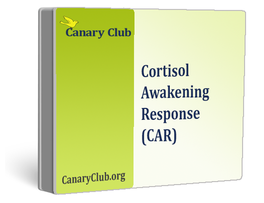 Cortisol Hormone Test at home