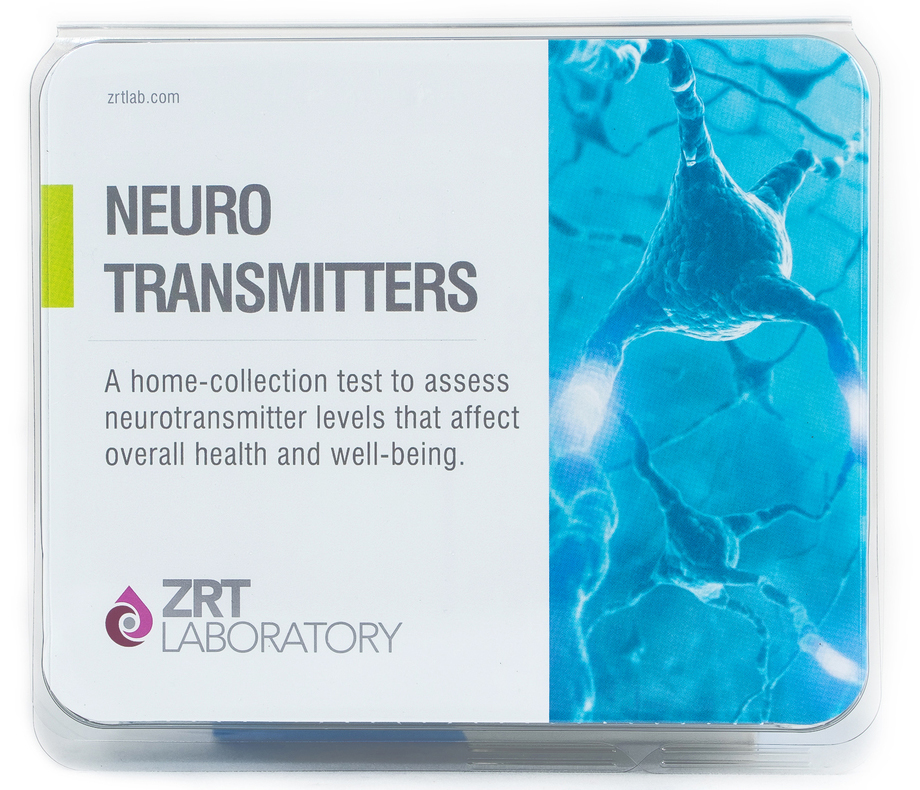at home lab test - Neurotransmitter Testing - order onine