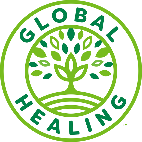Global Healing - Nutritional Supplements