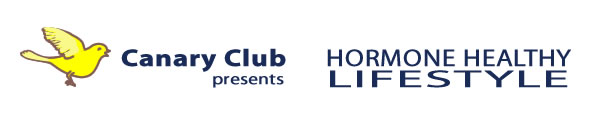 Canary Club Presents the Hormone Healthy Lifestyle Series for 2012-2013