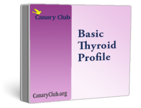 ZRT Basic Thyroid Profile