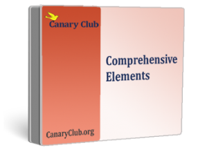 Comprehensive Elements