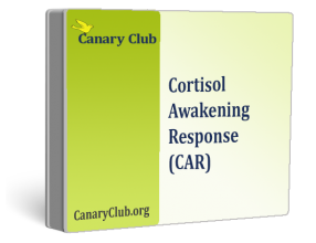 ZRT Cortisol Awakening Response - CAR