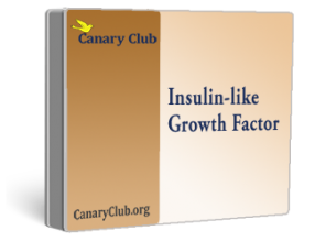 ZRT Insulin-like Growth Factor (IGF-1)
