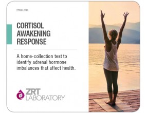 Cortisol Awakening Response - CAR
