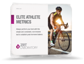 ZRT Elite Athlete Metrics Profile