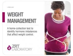 Weight Management Profile +Cardio - CanaryClub org